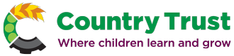 The Country Trust Logo