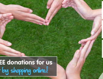 Shop online and help donate to The Country Trust