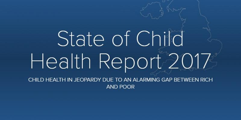 Landmark State of Child Health report launches
