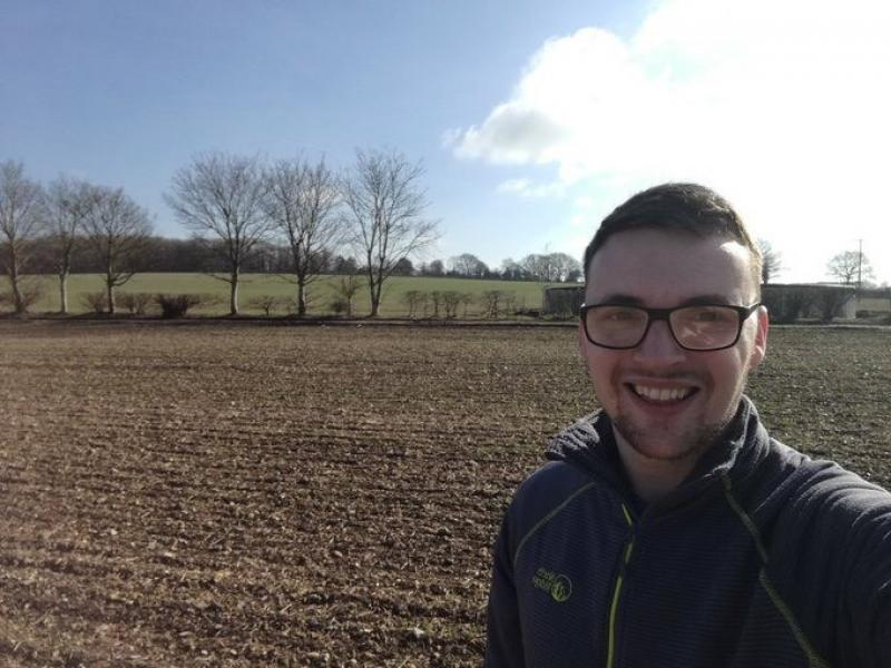 Primary teacher explains how The Country Trust has enhanced his teaching