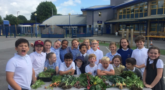 Country Trust adds its voice to new Food Education Network