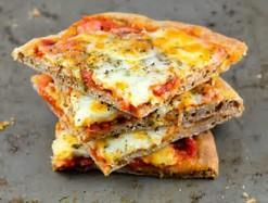 Easy Peasy Pitta Pizza